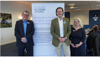 Join a Sterling network in Malvern